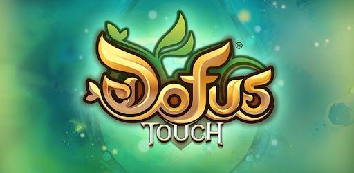 DOFUS Touch captures d'écran