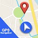 GPS Location Satellite View: Earth map- Directions for PC