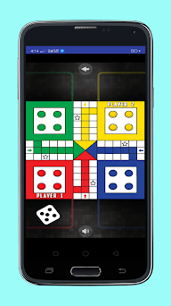 LUDO MULTI PLAYER preview screenshot