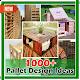1000+ Pallet Design Ideas - New for PC