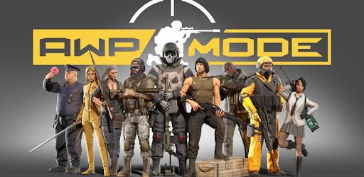 AWP Mode : action sniper d'élite 3D en ligne captures d'écran