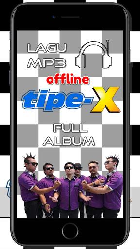 Tipe X Full Album Rar : album, Downlod, Bersama