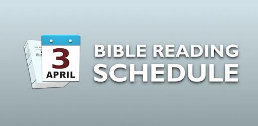 Programme de Lecture Biblique captures d'écran