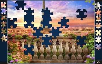 puzzles magiques jeux de casse tete