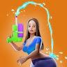 telecharger Squirt Gun Girl: Garden Runner apk