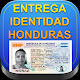 Entrega de Identidad Honduras for PC