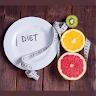 اشهر انظمة الدايت لخسارة الوزن app apk icon