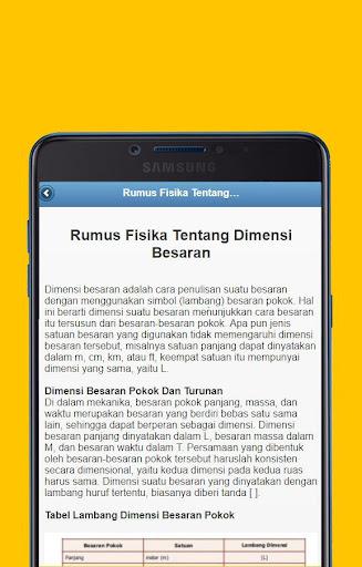 Apa Itu Rumus : rumus, Rumus, Fisika, Store, Revenue,, Download, Estimates