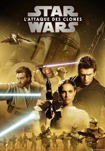 Star Wars L'attaque Des Clones Vf Hd : l'attaque, clones, Wars:, L'attaque, Clones, Movies, Google