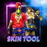 telecharger FFF: FF Skin Tool, Elite pass Bundles, Emote, skin apk