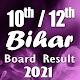 Bihar Board Result 2021 App for PC
