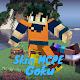 Skin Goku for MCPE for PC