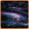 telecharger Wallpaper HD Galaxy Milky Way Latar Belakang apk