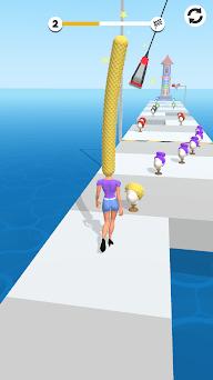 Hair Tower Capturas de pantalla