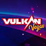 Vulkan Vegas - Magic Spins game apk icon