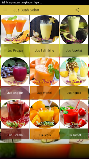 Game Jus Buah : Download, Sehat, Android, STEPrimo.com