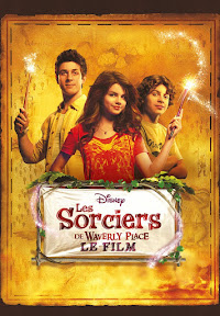 Les Sorciers De Waverly Place, Le Film : sorciers, waverly, place,, Sorciers, Waverly, Place, Фільмы, Google