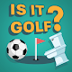 Is it GOLF? for PC