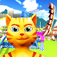 Cat Amusement Park: Idle Asia Theme Park Simulator for PC