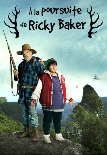 A La Poursuite De Ricky Baker : poursuite, ricky, baker, Poursuite, Ricky, Baker, Movies, Google