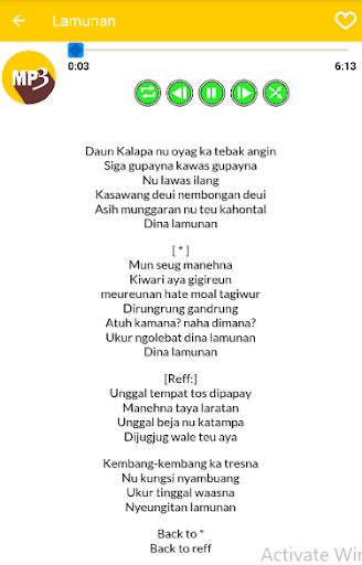 Lagu Sunda Ulah Ceurik : sunda, ceurik, Yayan, Jatnika, Ceurik, Sunda, Store, Revenue,, Download, Estimates