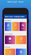 Game Apa Yang Paling Burik : paling, burik, Coach-, Vocabulary, Builder, Dictionary, Aplikasi, Google