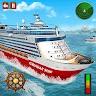 telecharger Real Cruise Ship Driving Simulator 3D: Ship Games apk