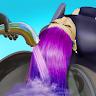 Hair Dye Apk icon