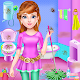 School Girls House Cleaning Games for PC