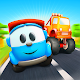 Leo the Truck and Cars 2: Constructor Puzzle Game for PC