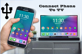photo Play What's On Phone To Tv phone connect to tv apps on google play
