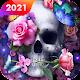 Rose Skull Live Wallpaper & Themes for PC
