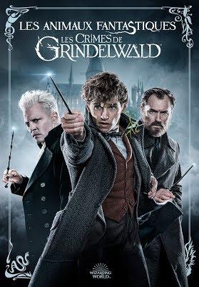 Les Crimes De Grindelwald Acteurs : crimes, grindelwald, acteurs, Animaux, Fantastiques:, Crimes, Grindelwald, Films, Google