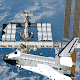 Space Shuttle ISS Docking 3D Simulation for PC