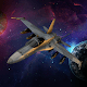 Jet game - Space shooter - Galaxy attack for PC