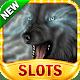 Slots - Lunar Wolf Magic Jackpot Casino Slots for PC