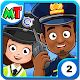 My Town : Police Station. Policeman Game for Kids for PC