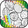zigzag free drawing kids game apk icon