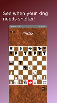 Chess Capturas de pantalla