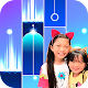 Kaycee and Rachel Piano Tiles for PC