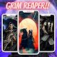 Cool Grim Reaper Wallpaper for PC