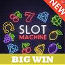 777 Slots Master - Fruit Machine 2021 game apk icon