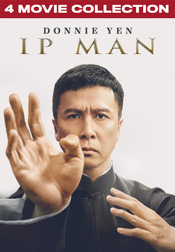 Nonton Film Ip Man 4 : nonton, Finale, Movies, Google