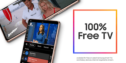 images Play What's On Phone To Tv samsung tv plus 100 free tv apps