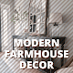 Modern Farmhouse Decor for PC