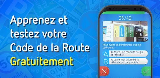 Code de la Route 2021 captures d'écran