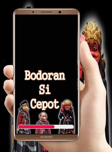 Download Bodoran Wayang Golek : download, bodoran, wayang, golek, Download, Wayang, Golek, Bobodoran, Cepot, Offline, Android, STEPrimo.com