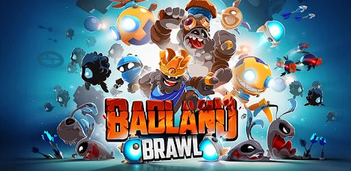 Badland Brawl captures d'écran
