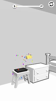 Paint Flip Capturas de pantalla