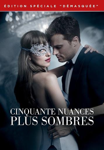 Cinquante Nuances Plus Sombres Streaming : cinquante, nuances, sombres, streaming, Cinquante, Nuances, Sombres, Édition, Spéciale,
